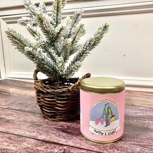 Opalhouse ~ Frosted Gingerbread Scented Candle